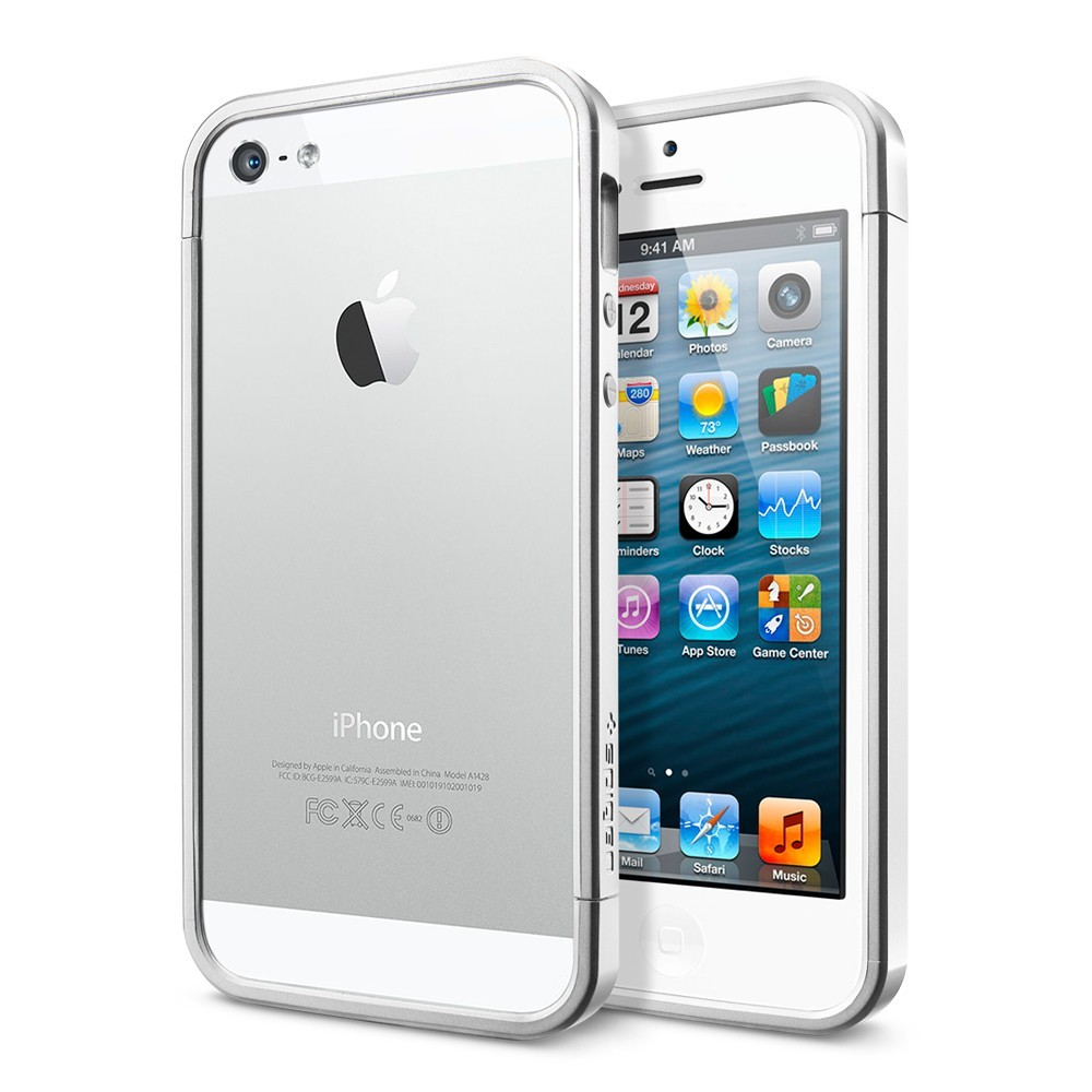 Apple iPhone 5S 64 GB Silver Cep Telefonu