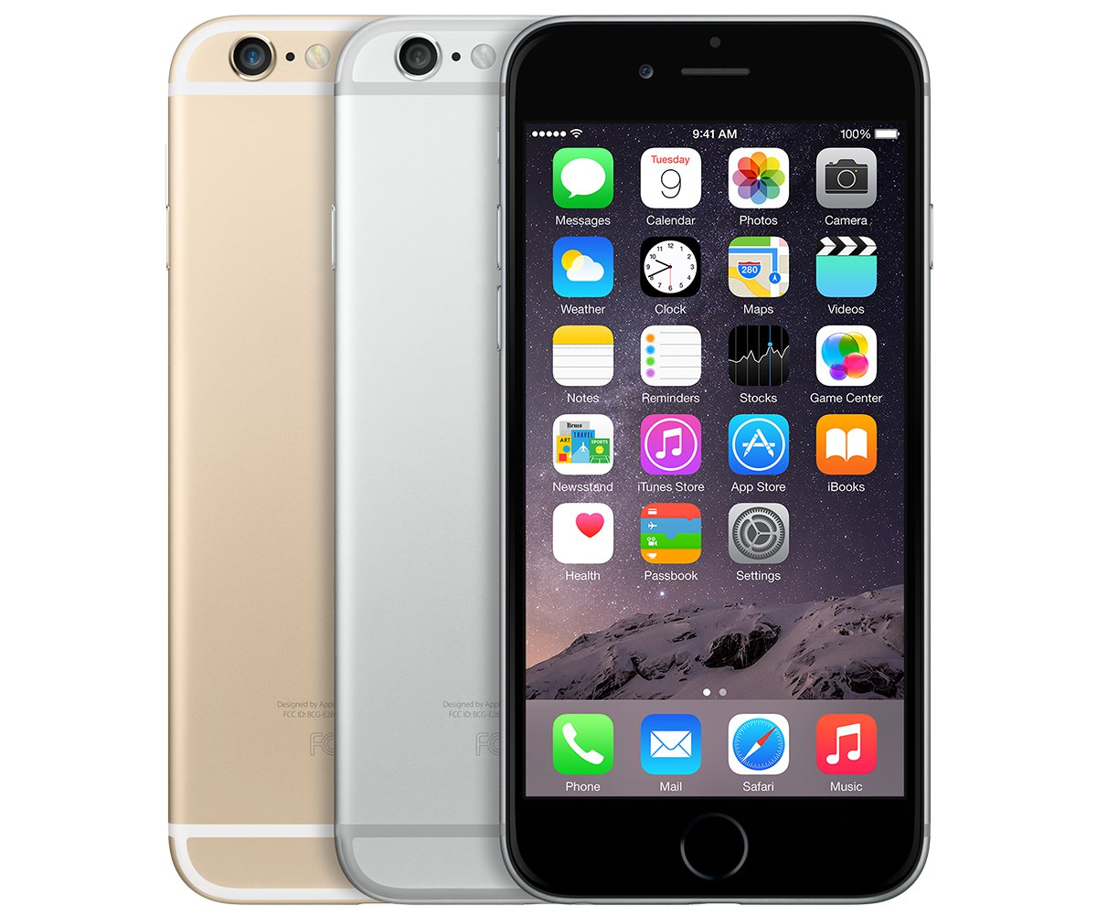 Apple iPhone 6 16 GB Cep Telefonu