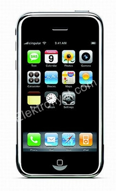 Apple iPhone 3G 8GB Cep Telefonu