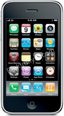 Apple iPhone 3GS 16GB Cep Telefonu