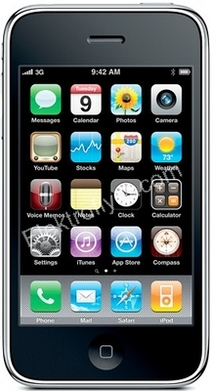Apple iPhone 3GS 32GB Cep Telefonu