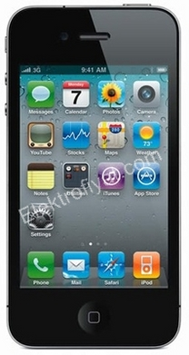 Apple iPhone 4 32GB Cep Telefonu