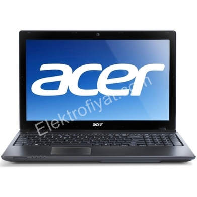 Acer AS5750G-2454G64MN 15.6